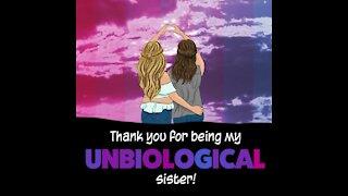 Unbiological Sister [GMG Originals]