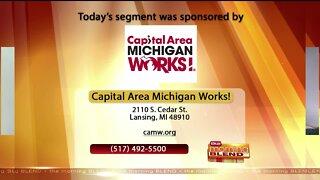 Capital Area Michigan Works - 8/26/20