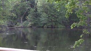Body found in Grand River