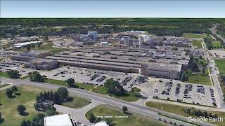 Pfizer prepares to ship COVID-19 vaccine from Kalamazoo plant