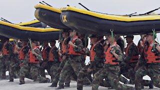 President Trump To Reverse Navy Seal Slogan Change