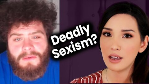 The INCEL Threat? Feminists DON'T GET IT