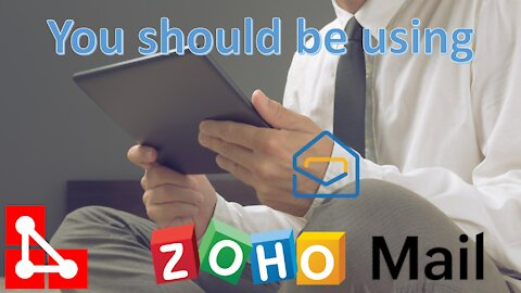 Zoho Mail - the alternative to Google and Microsoft for your business