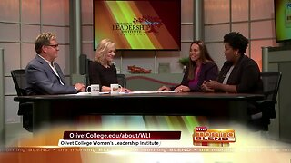 Olivet College Women's Leadership Institute - 6/19/19