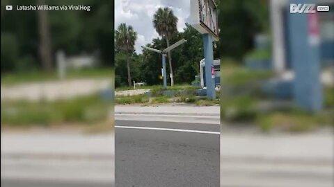Como sobreviver ao calor de Daytona Beach