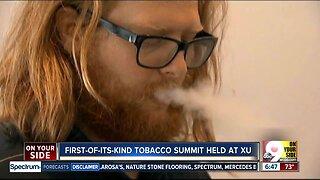 First ever Greater Cincinnati Tobacco Summit held Wednesday