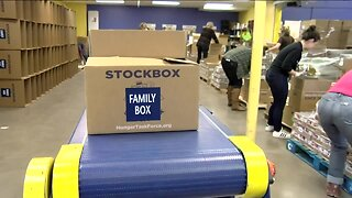 West Allis' Hunger Task Force is keeping people fed during coronavirus pandemic