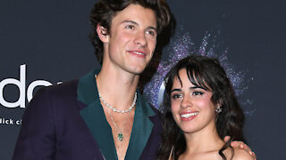 Shawn Mendes REVEALS Every Song He Writes Is About Camila Cabello!