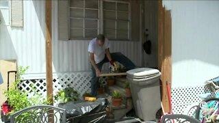 West Palm Beach prepares for hurricane season during coronavirus pandemic