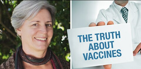 This has been deleted by the powers that are in control of the internet in this country. It was removed almost everywhere that it had been posted. I found it and posted it here so you can hear truth about ALL VACCINES that they don't want you to hear.