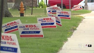 Local school districts rely on voters on Tuesday