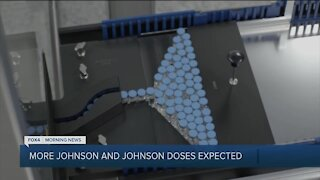johnson and Johnson vaccines due to arrive in Florida