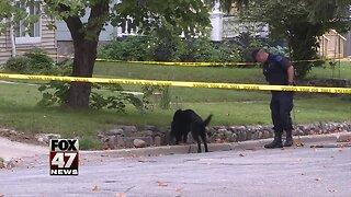 Jackson police investigating homicide
