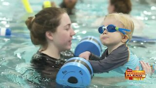 """Guiding Swimmers from """"Bubbles to Butterfly"""""""