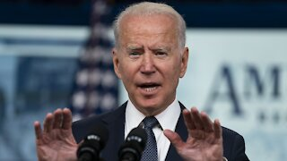President Biden Says Facebook Misinformation Is Killing People