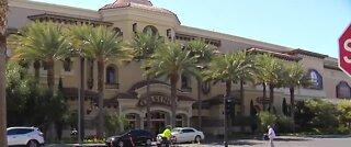 Station Casinos reopen some restaurants