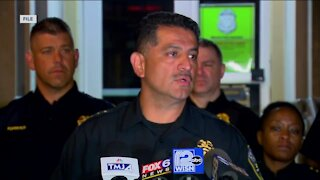 Ousted former Milwaukee Police Chief Alfonso Morales reaches tentative settlement with city