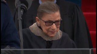 Nevada leaders react to Ruth Bader Ginsburg passing