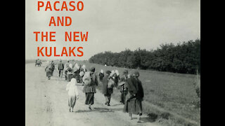 6-22-21 15 Minutes Ov Flame -- Pacaso & The New Kulaks
