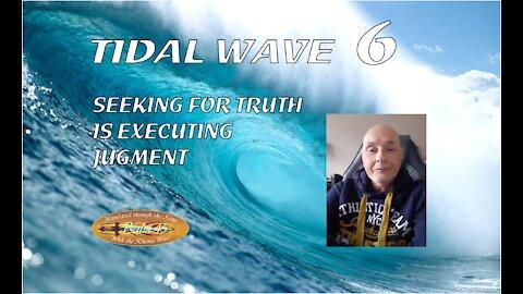 Tidal Wave - 6