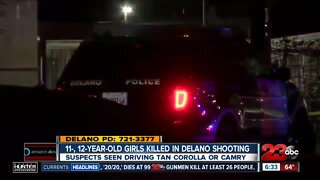 Two children killed in gang-related shooting