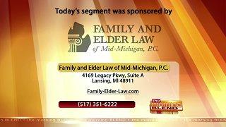 Family & Elder Law - 2/18/19