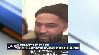 Man killed, possibly over Jordan sneakers on Detroit's east side