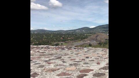 El túnel secreto de Teotihuacán   Sabías que...