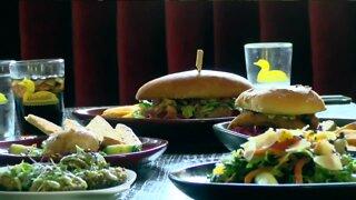 Young restaurant, Buckatabon, powers through pandemic