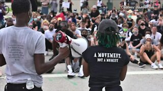 Palm Beach County activists and leaders react to HB1 'anti-riot bill'