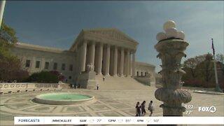 SCOTUS Nominee vote pushes ahead
