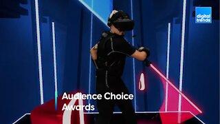 Digital Trends CES 2021 Audience Choice Awards