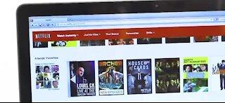 2 million new accounts for Netflix