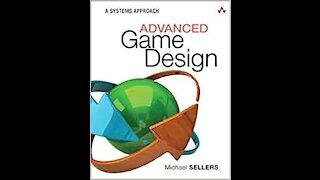 Mike Sellers Advanced Game Design by Professor Castronova