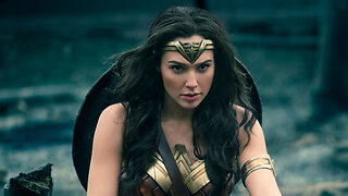 Wonder Woman Has Changed The DC Universe