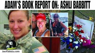Adam's Book Report on: Ashli Babbitt