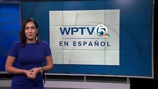 WPTV Noticias En Espanol: semana de octubre 26