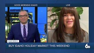 Buy Idaho Holiday Market
