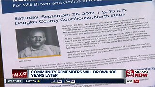Community reflects, remembers Will Brown