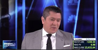 Historically Poor Jobs Report Leaves News Anchor SPEECHLESS