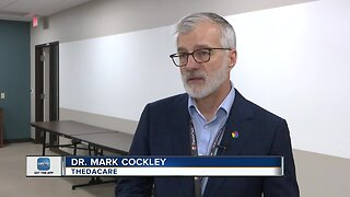 Local doctor talks about human-to-human transmission of coronavirus