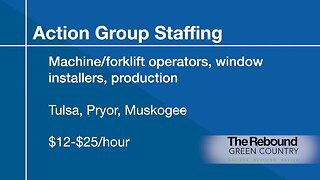 Who's Hiring: Action Group Staffing