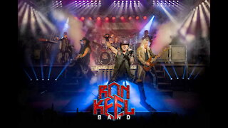 Ron Keel Band OFFICIAL PROMO VIDEO