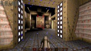 Quake SoA, Dark Places Linux