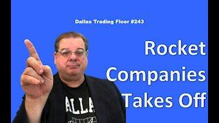 Dallas Trading Floor LIVE - March 2, 2021