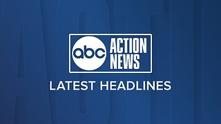 ABC Action News Latest Headlines | March 1, 10am