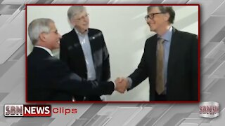 Kennedy Jr. Explains Relationship Between Bill Gates and Dr. Fauci - 1963