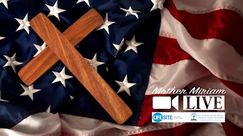 Christians must work 'to restore the values that built America'
