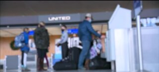 FAA: disruptive airline passenger complaints increasing