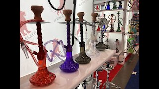 Las Vegas Convention Center sees first trade show of the year